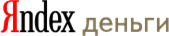 Logo Yandex.Money